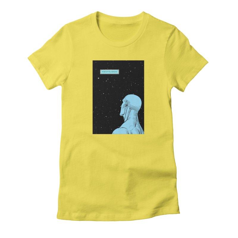 Ennui For You Women's T-Shirt by FWMJ's Shop