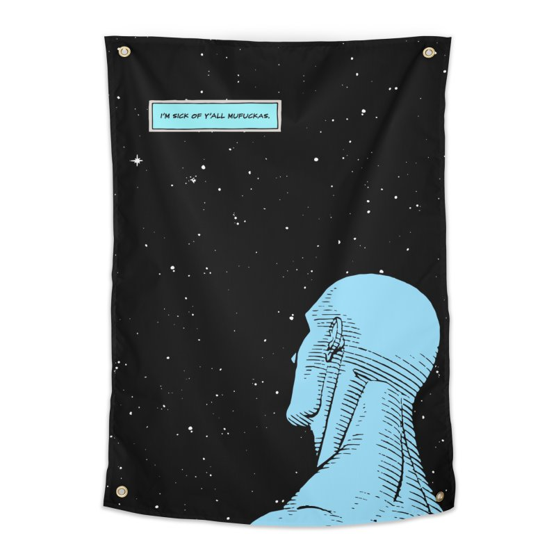 Ennui For You Home Tapestry by FWMJ's Shop