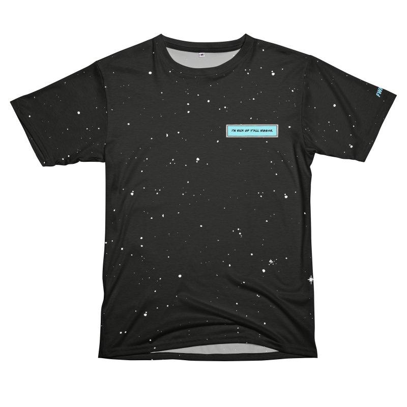 Ennui For Us Women's Unisex T-Shirt Cut & Sew by FWMJ's Shop