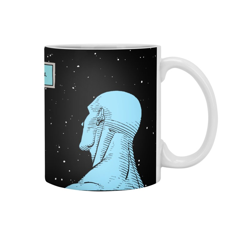 Ennui For Us Accessories Mug by FWMJ's Shop