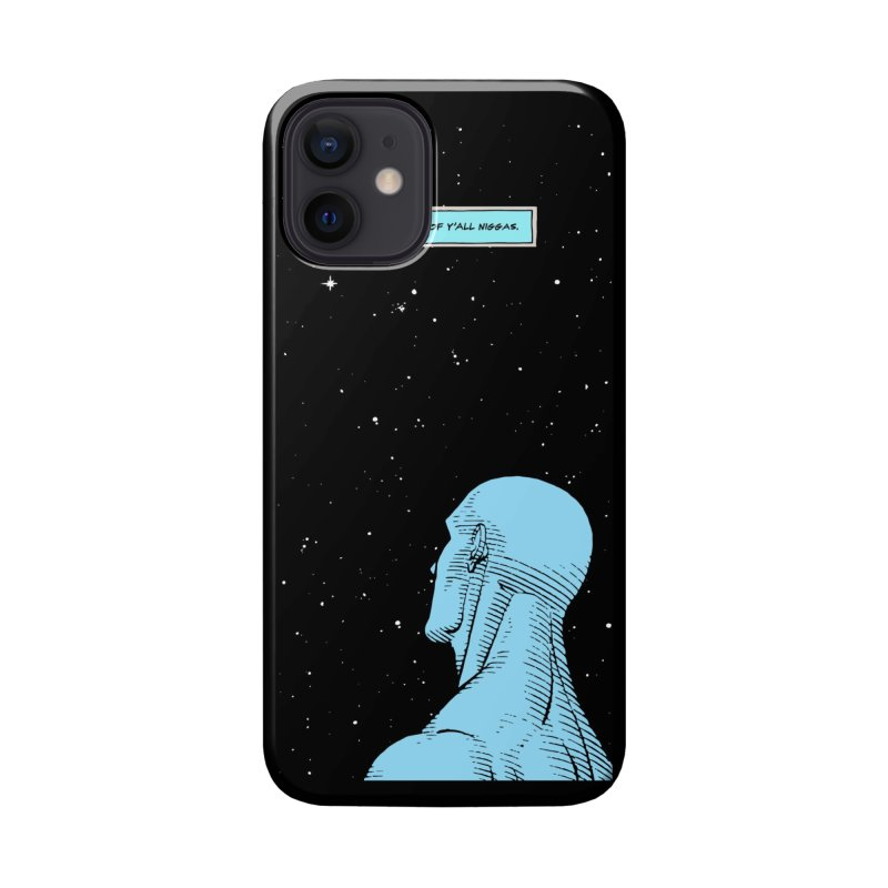 Ennui For Us Accessories Phone Case by FWMJ's Shop
