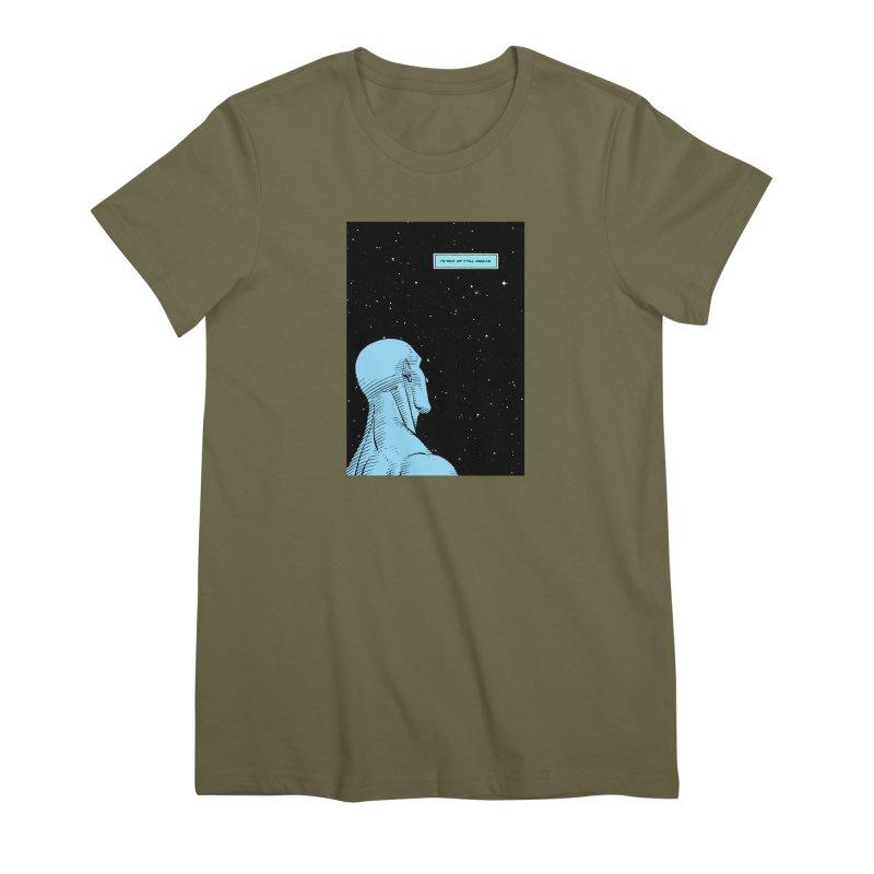 Ennui For Us Women's Premium T-Shirt by FWMJ's Shop