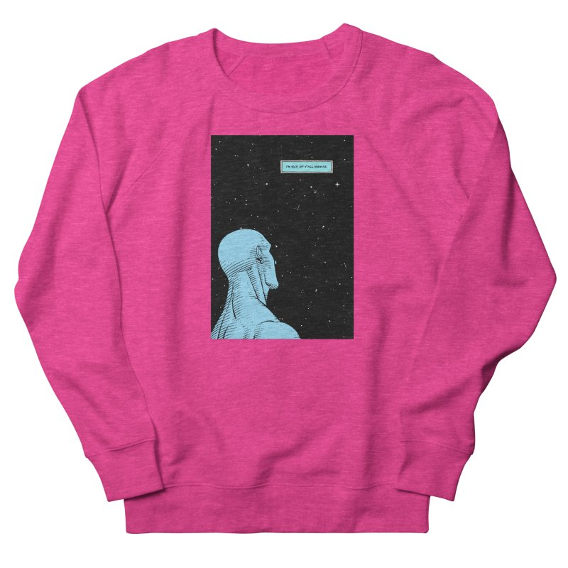 Ennui For Us Women's Sweatshirt by FWMJ's Shop