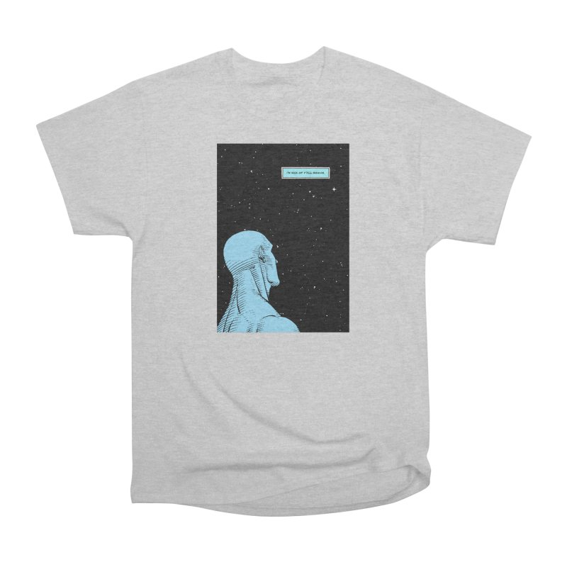 Ennui For Us Men's Heavyweight T-Shirt by FWMJ's Shop