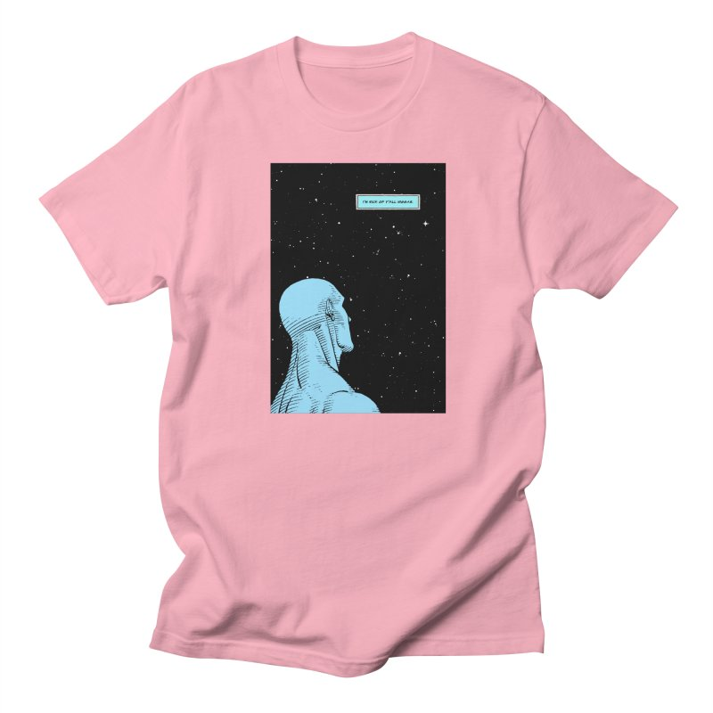 Ennui For Us Women's Unisex T-Shirt by FWMJ's Shop