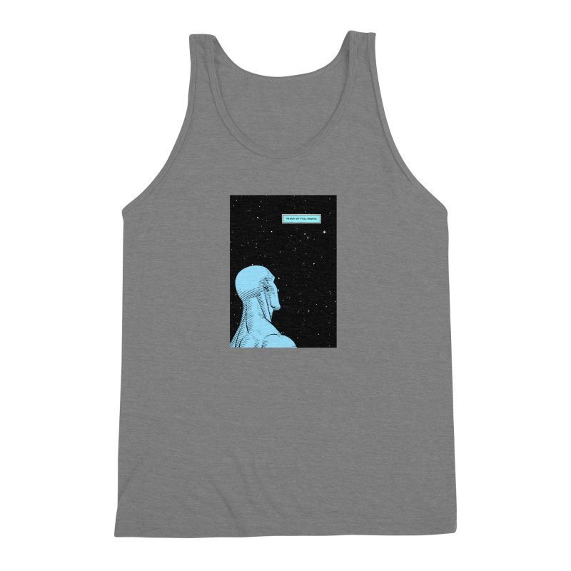 Ennui For Us Men's Tank by FWMJ's Shop