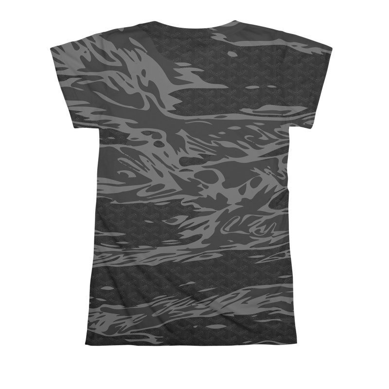 Tigers & Paradise (Shadow) Women's All Over Print by FWMJ's Shop
