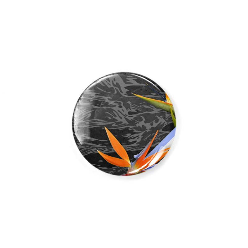 Tigers & Paradise (Shadow) Accessories Button by FWMJ's Shop