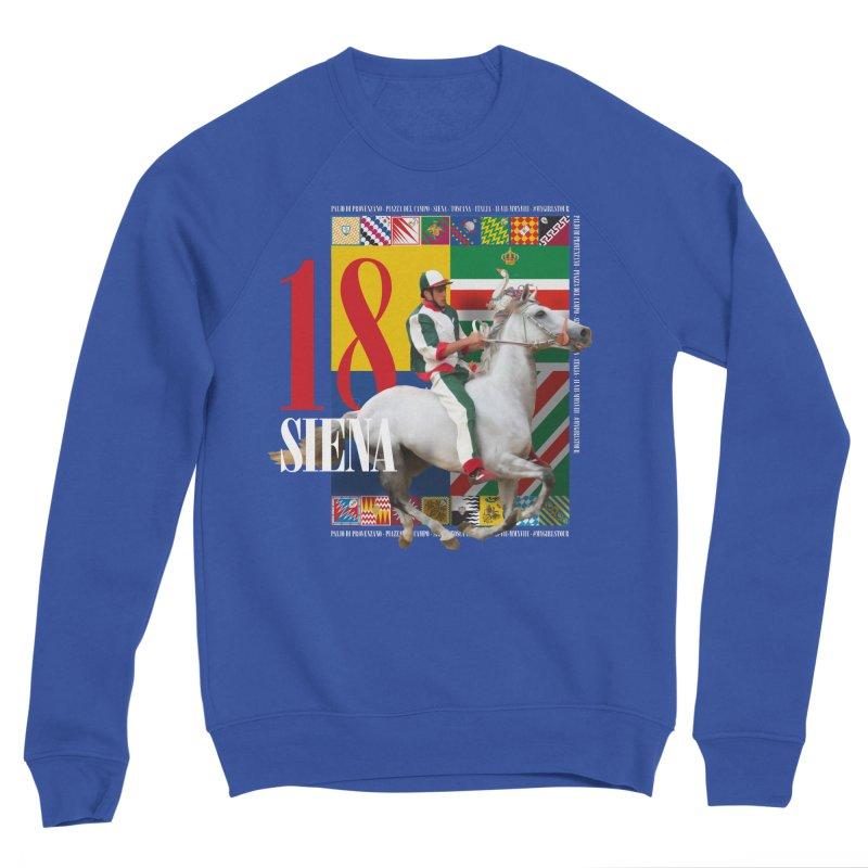 Palio di Siena № 2 Women's Sweatshirt by FWMJ's Shop