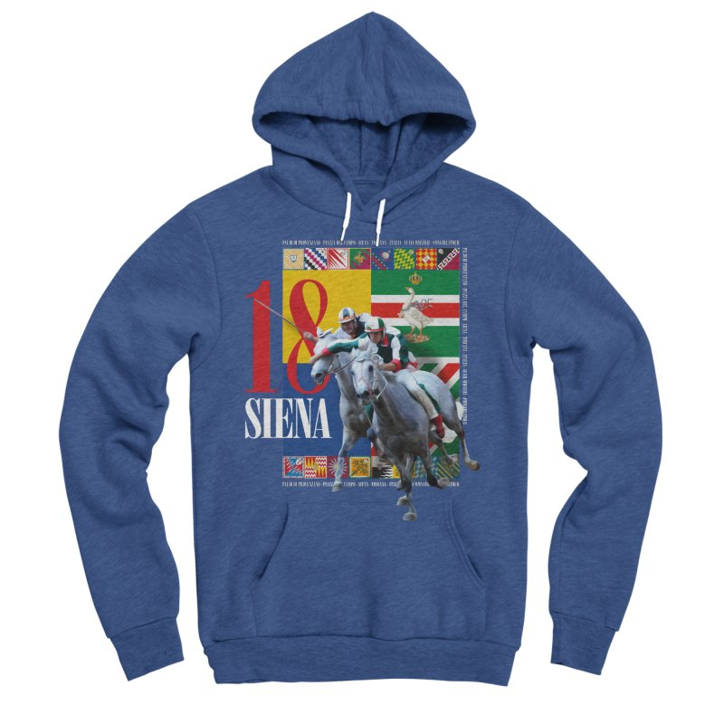 Palio di Siena № 1 Women's Pullover Hoody by FWMJ's Shop
