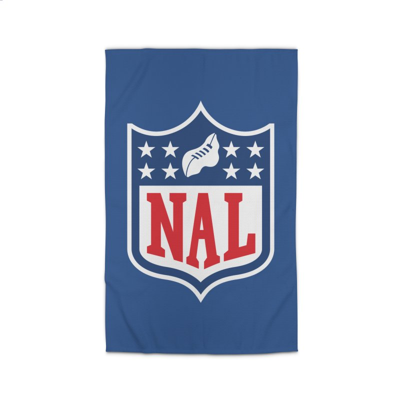 National Anthem League Home Rug by FWMJ's Shop
