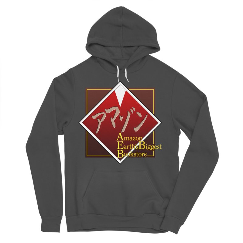 Shin-Ramazon Women's Pullover Hoody by FWMJ's Shop
