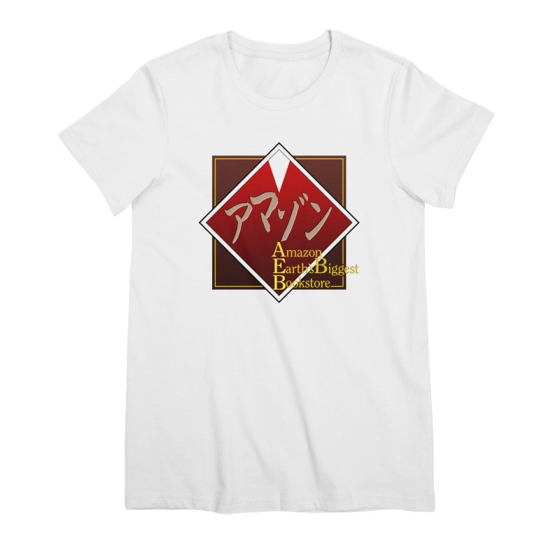 Shin-Ramazon Women's Premium T-Shirt by FWMJ's Shop