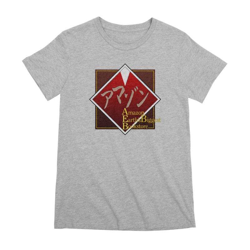 Shin-Ramazon Women's Premium T-Shirt by FWMJ's Shop