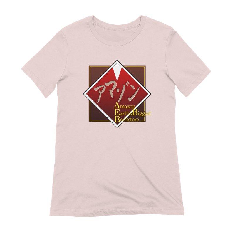 Shin-Ramazon Women's Extra Soft T-Shirt by FWMJ's Shop