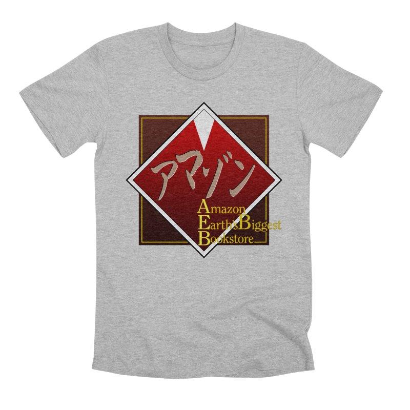 Shin-Ramazon Men's Premium T-Shirt by FWMJ's Shop