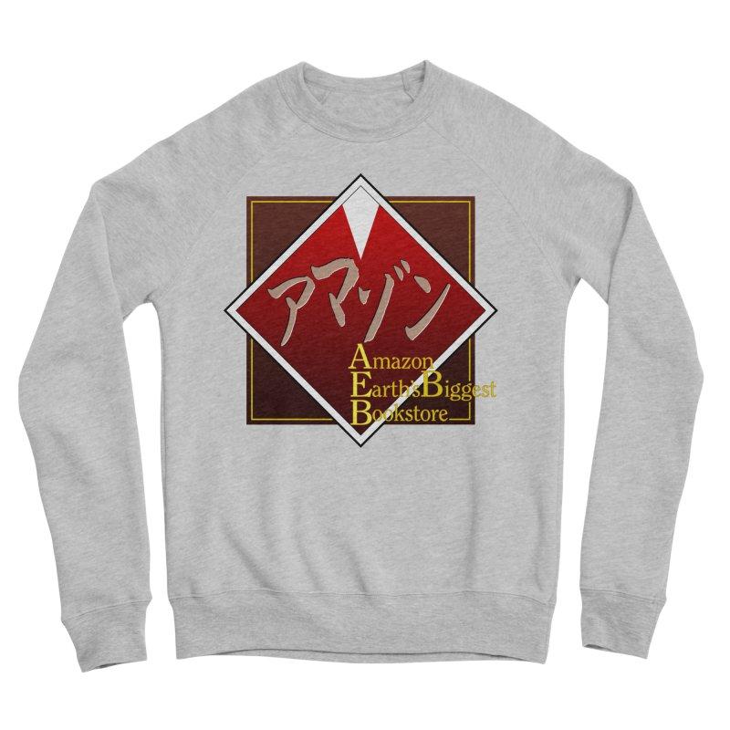 Shin-Ramazon Women's Sponge Fleece Sweatshirt by FWMJ's Shop