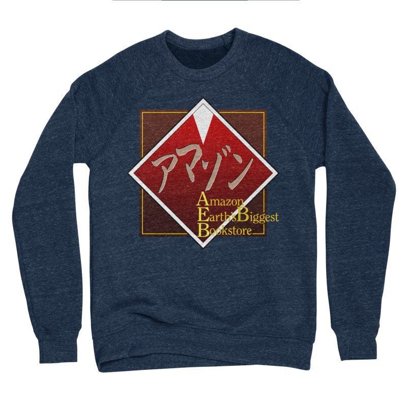 Shin-Ramazon Men's Sponge Fleece Sweatshirt by FWMJ's Shop