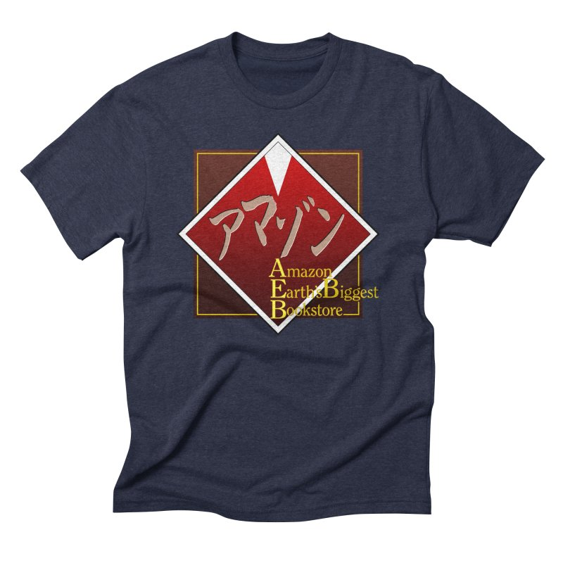 Shin-Ramazon Men's Triblend T-Shirt by FWMJ's Shop