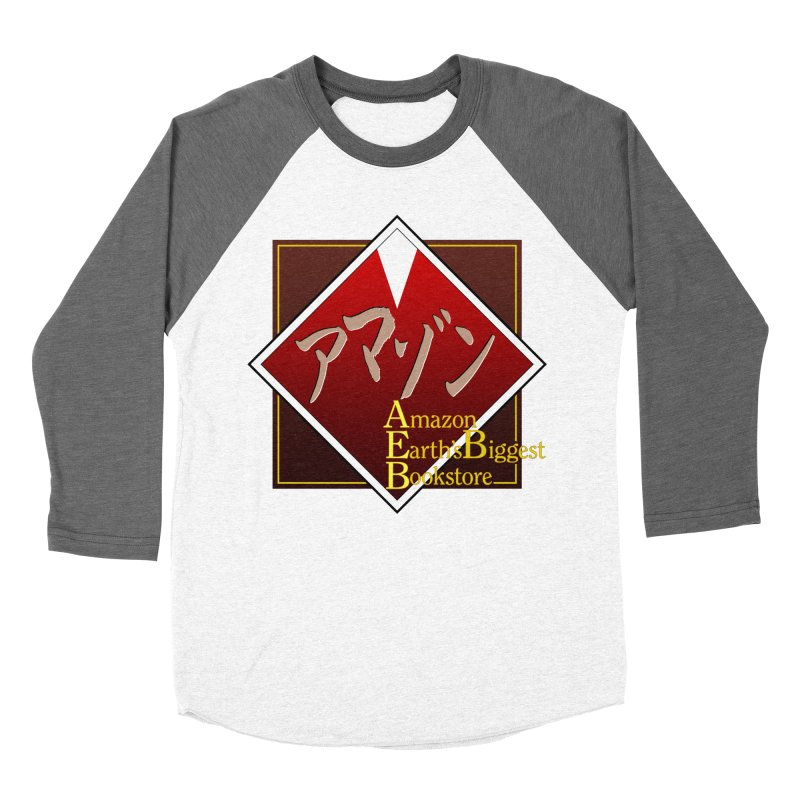 Shin-Ramazon Women's Baseball Triblend Longsleeve T-Shirt by FWMJ's Shop