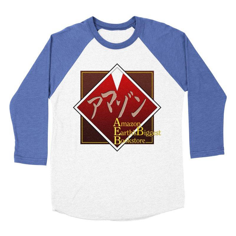 Shin-Ramazon Men's Baseball Triblend Longsleeve T-Shirt by FWMJ's Shop
