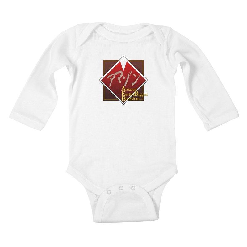 86cce782 Shop Kids Baby Longsleeve Bodysuit | FWMJ's Shop