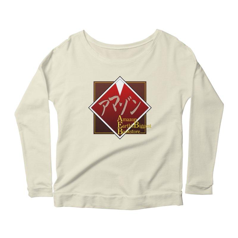 Shin-Ramazon Women's Longsleeve T-Shirt by FWMJ's Shop