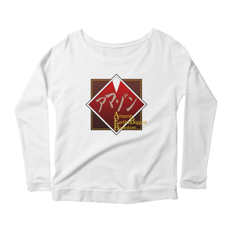 Shin-Ramazon Women's Longsleeve T-Shirt by FWMJ's Shop