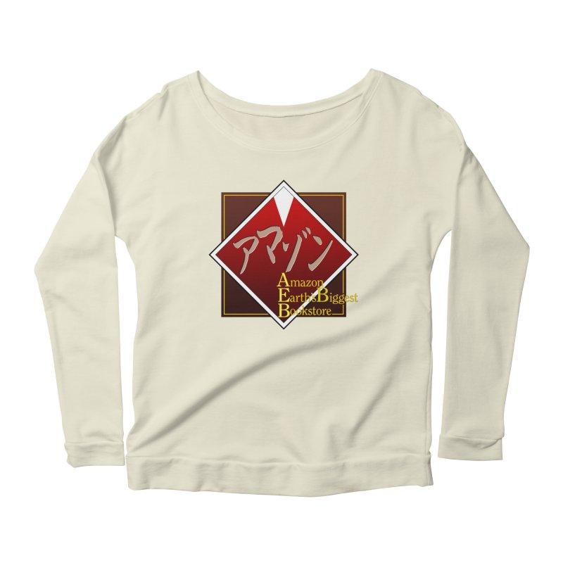 Shin-Ramazon Women's Scoop Neck Longsleeve T-Shirt by FWMJ's Shop