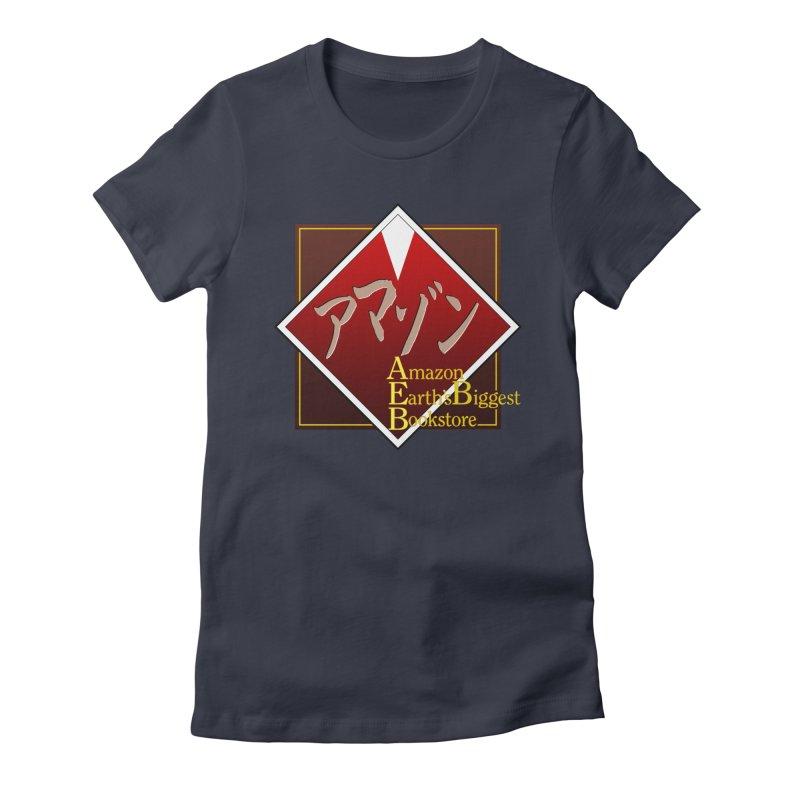 Shin-Ramazon Women's Fitted T-Shirt by FWMJ's Shop