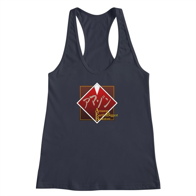 Shin-Ramazon Women's Tank by FWMJ's Shop