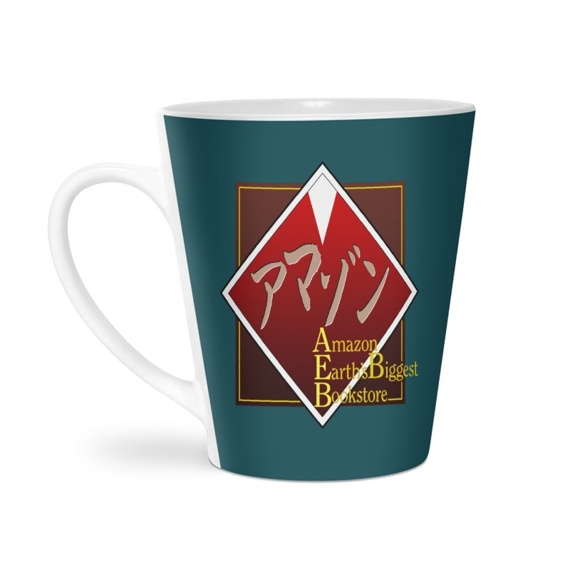 Shin-Ramazon Accessories Latte Mug by FWMJ's Shop