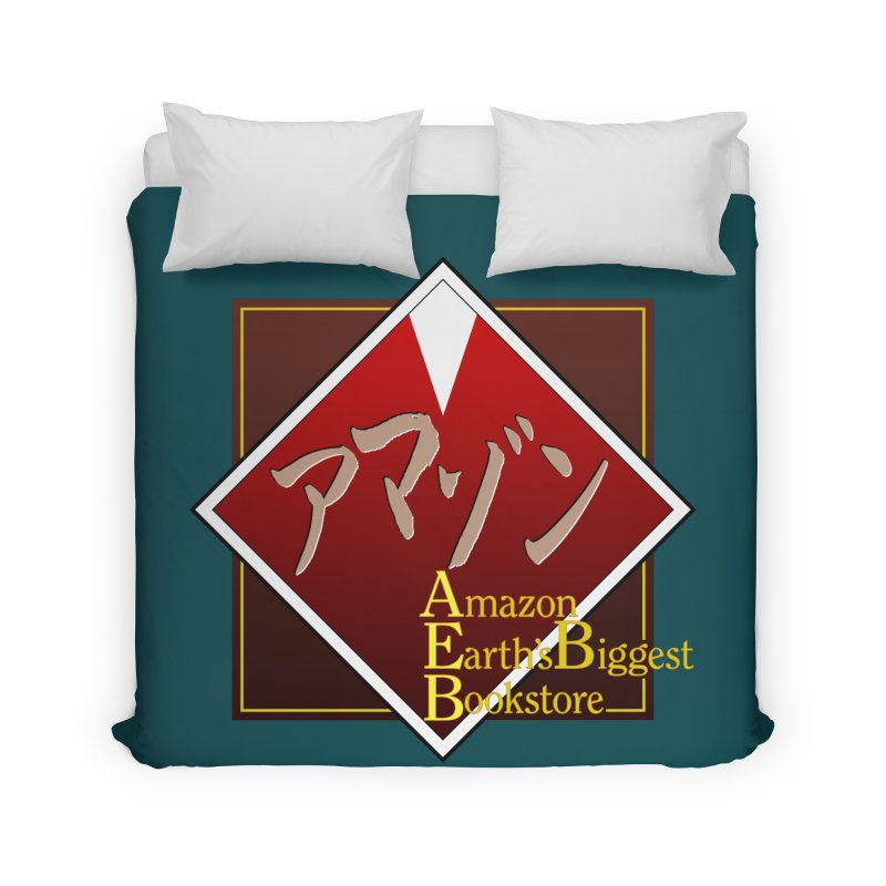 Shin-Ramazon Home Duvet by FWMJ's Shop