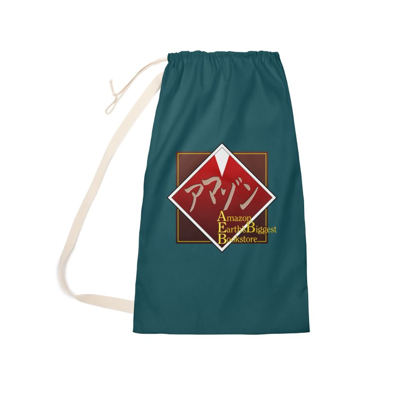 Shin-Ramazon Accessories Laundry Bag Bag by FWMJ's Shop