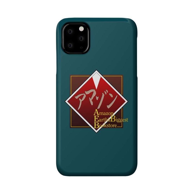 Shin-Ramazon Accessories Phone Case by FWMJ's Shop