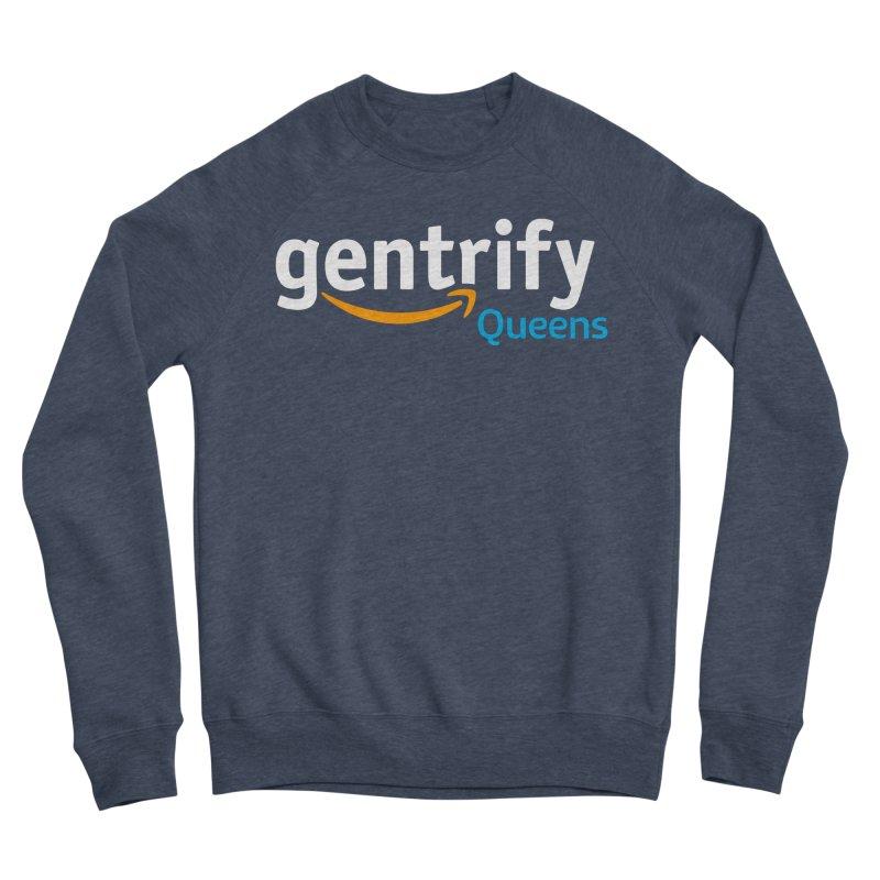Gentrify Men's Sponge Fleece Sweatshirt by FWMJ's Shop