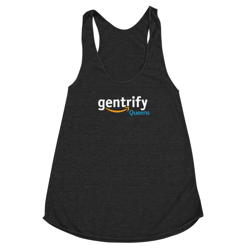 Gentrify Women's Tank by FWMJ's Shop