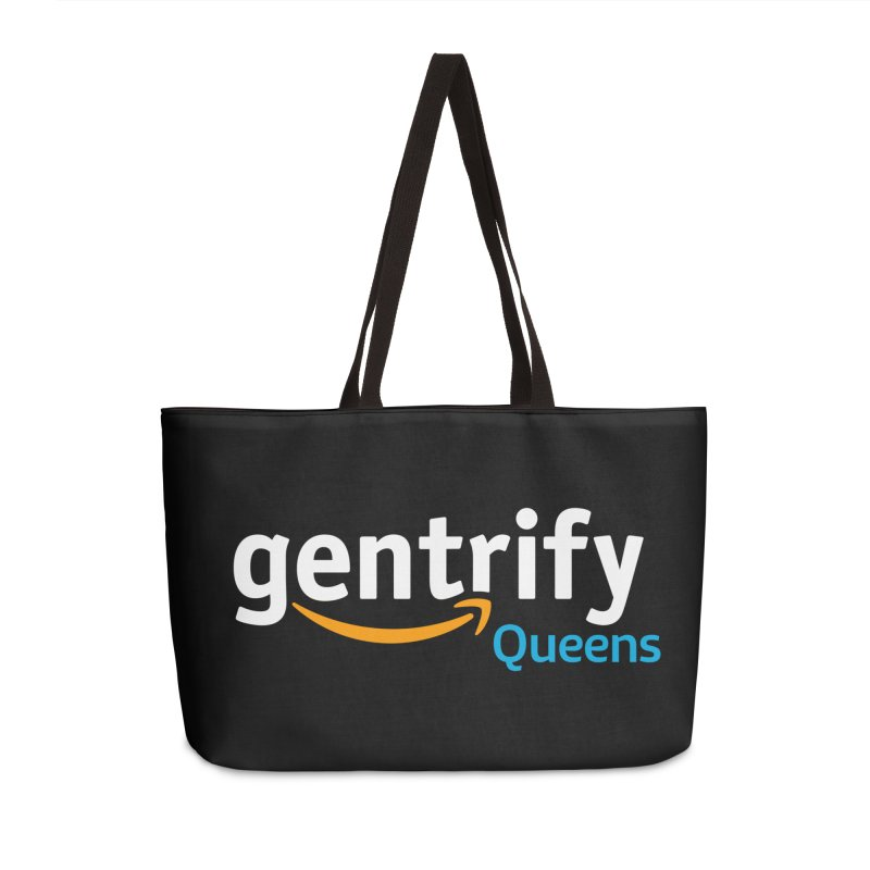 Gentrify Accessories Weekender Bag Bag by FWMJ's Shop