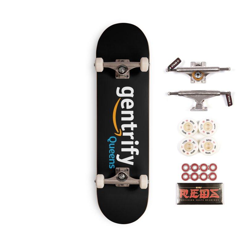 Gentrify Accessories Skateboard by FWMJ's Shop