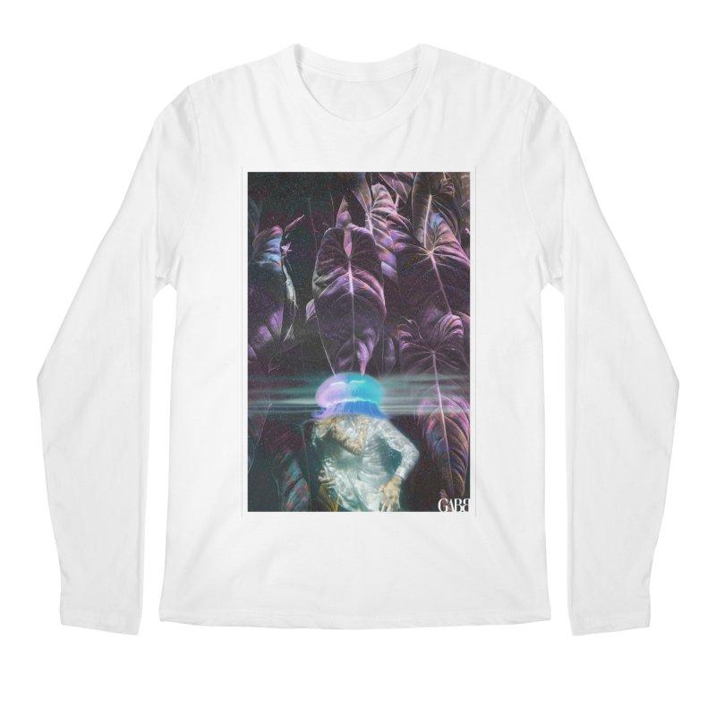 Planktonic Bodies Men's Longsleeve T-Shirt by GABB DESIGN