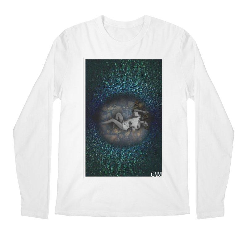 Echidna Men's Longsleeve T-Shirt by GABB DESIGN