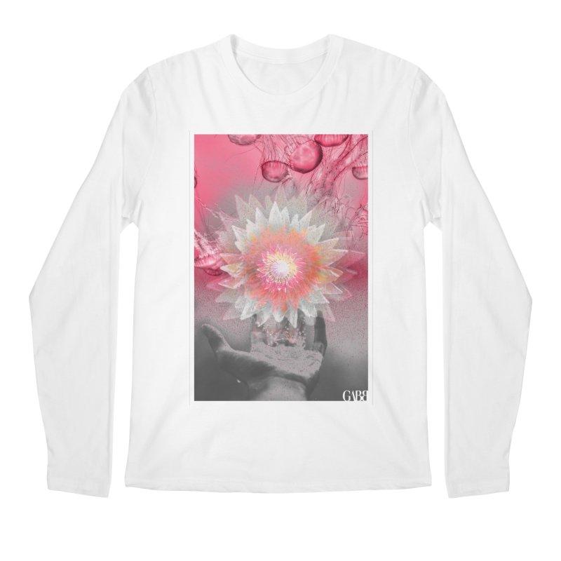 Tentacles of Desire Men's Longsleeve T-Shirt by GABB DESIGN