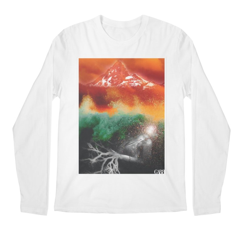 Aesop Men's Longsleeve T-Shirt by GABB DESIGN