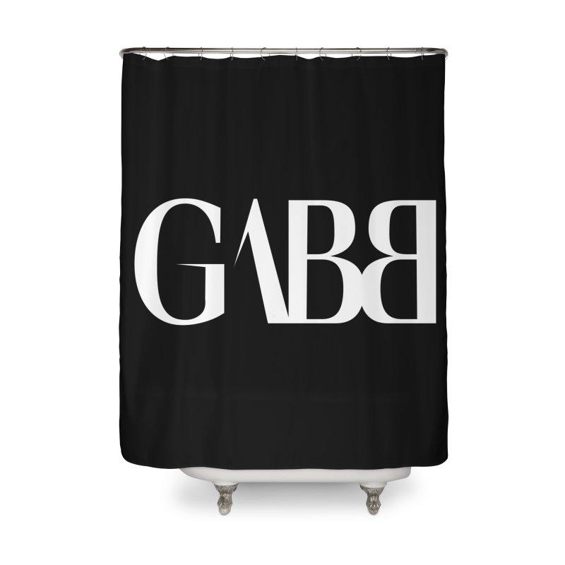 GABB Home Shower Curtain by GABB DESIGN