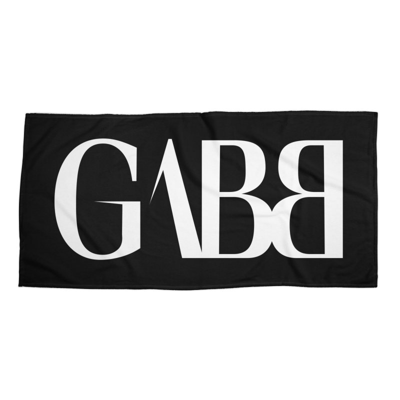 GABB Accessories Beach Towel by GABB DESIGN