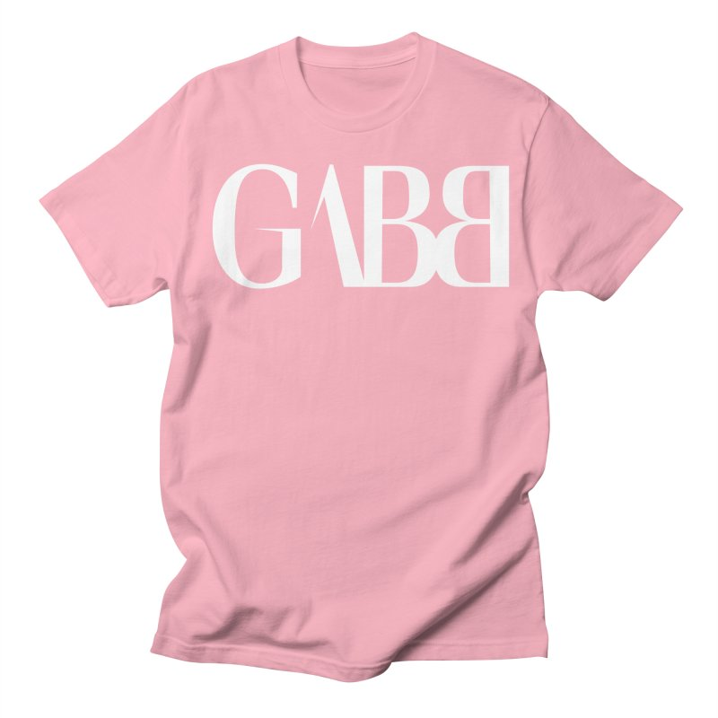 GABB Men's T-shirt by GABB DESIGN