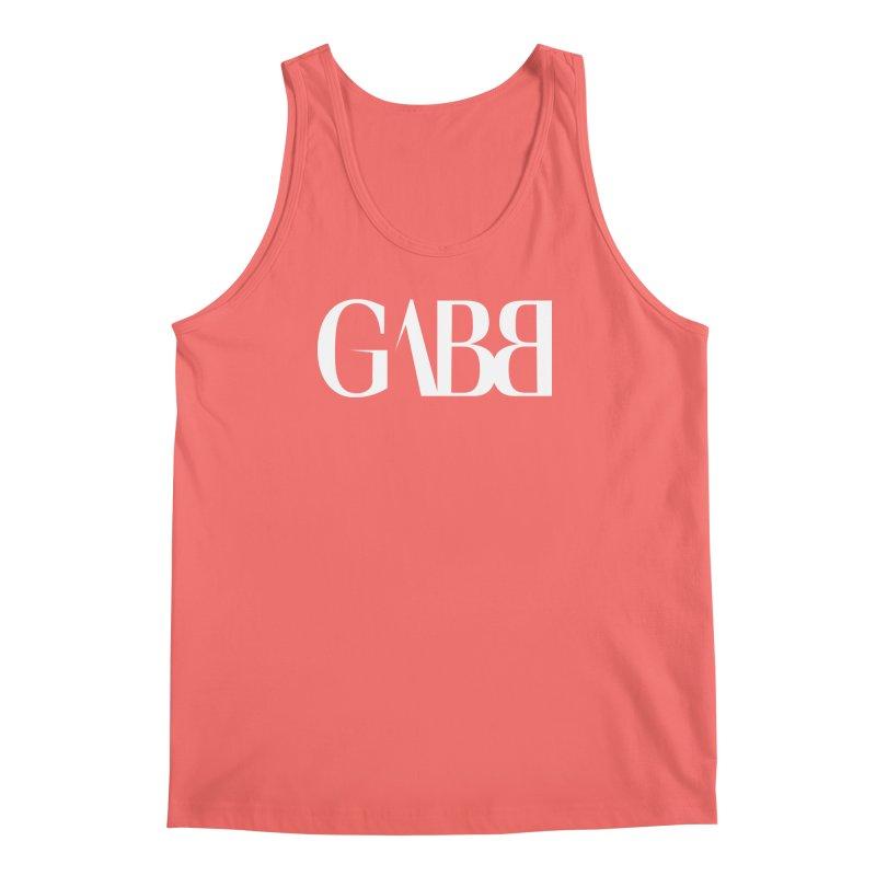 GABB Men's Tank by GABB DESIGN