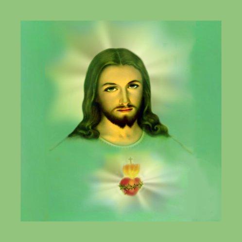 Collection gabbydreams on Threadless catholic-world-jesus