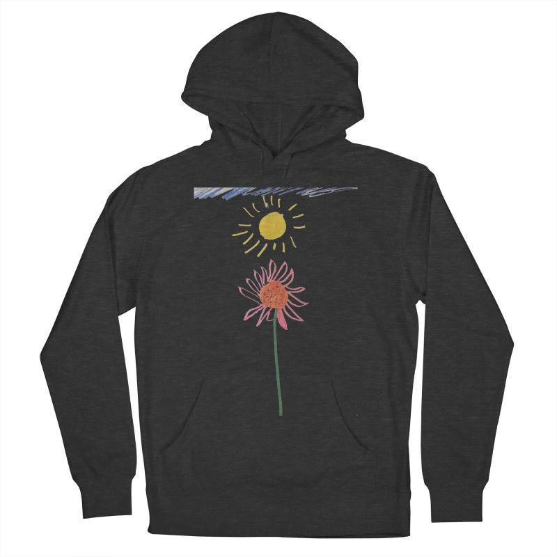 Tays - Reach For The Sky Men's Pullover Hoody by Gabe and Taytay Artist Shop
