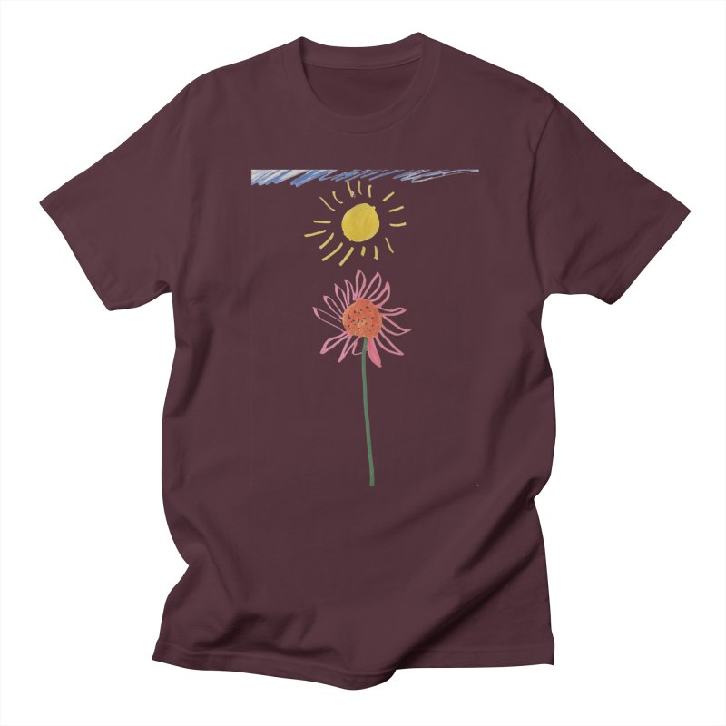 Tays - Reach For The Sky Men's T-Shirt by Gabe and Taytay Artist Shop